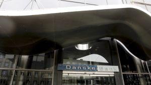 Danske Bank tallinnassa.