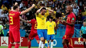 Belgia-Brasilia.