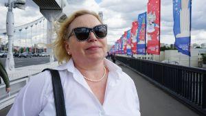 Natalya Solomatina