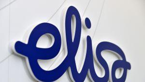 Elisan logo.