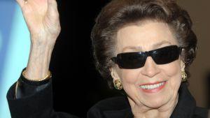 Nancy Barbato kuvattuna vuonna 2007.