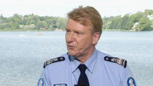 Ylikomisario Pekka Höök