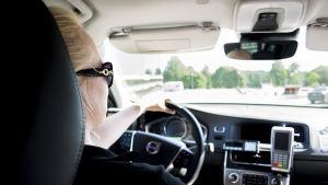 Taksilakiuudistuksen vaikutukset näkyvät enemmän vasta syksyn mittaan.