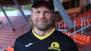 Sami Joukanen.
