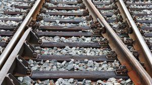 Rautatiekiskot