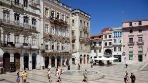 Portugal Coimbra