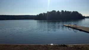 Tohlopin uimaranta