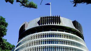 Uuden Seelannin parlamenttitalo
