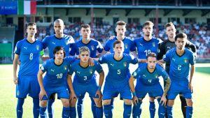 Italian U19-maajoukkue