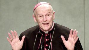 Kardinaali Theodore McCarrick