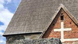 Sastamalan Tyrvään Pyhän Olavin kirkko