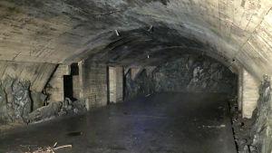 Luola Karhumäessä