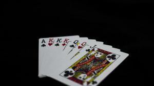 korttipeli