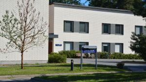 Hoivakoti Villa Aalto