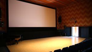 Elokuvateatteri Kino Marilyn Loviisassa.