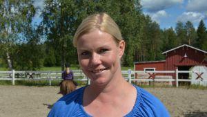 Elina Sjögren