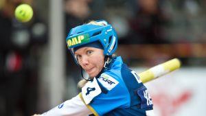 Sarita Heikkinen, Kempeleen Kiri