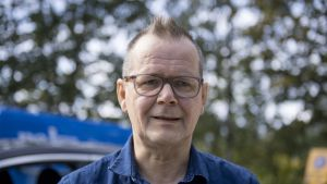 Kari Hotakainen.