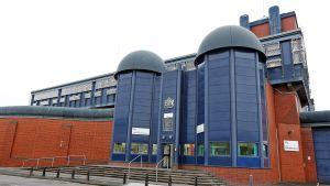 Birminghamin vankila.