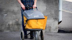 Postinkantaja