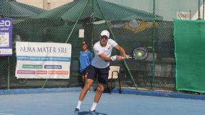Emil Ruusuvuori, Piombinon ITF-turnaus