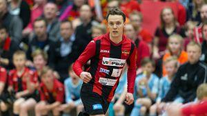 KaDyn ja maajoukkueen tähtipelaaja Jukka Kytölä jätti Itävallassa jäähyväiset. Hän siirtyy tulevaksi kaudeksi Italian kakkostasolle pelaamaan.