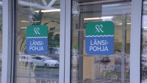 Sairaalan ovet