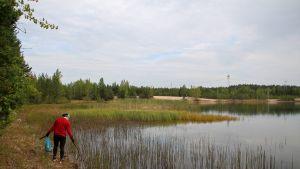 Saari-Nummensuon pohjavesialue