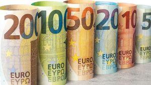 Eurosetelisarja.