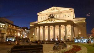 Bolshoi-teatteri