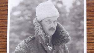 Marsalkka Mannerheim