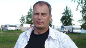Jukka Puoskari on johtanut Kalajokea vuodesta 2000.