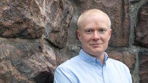 tutkija, psykologi Perttu Immonen, Suomen rahvaan historia -teos