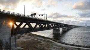 Öresundin silta