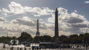 Pariisi.