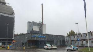 Lahti Energia rakennuttaa Kymijärvi 3 -voimalaa