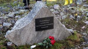 Punaisten teloitettujen muistomerkki
