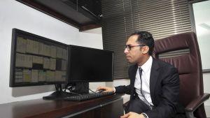 Mohammad Dewji