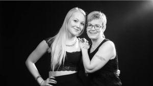 Ida ja Anna-Maria Bexar
