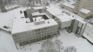 Kouvolan kaupungintalo