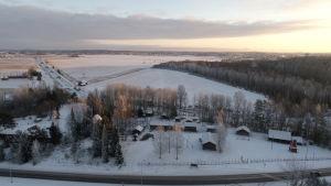 Elimäen kotiseutumuseo 12.1.2018