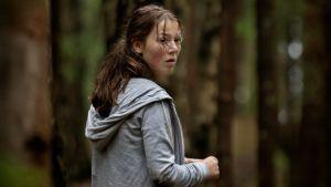 Utøya-elokuva, Andrea Berntzen