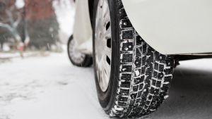 auton takarengas ka lunta