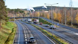 Vaajakosken moottoritie