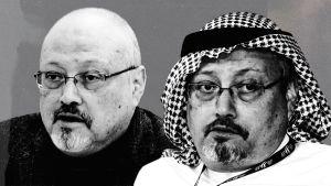 Jamal Khashoggin monet kasvot