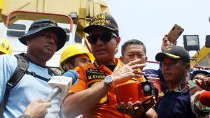 Sukeltajat löysivät 1. marraskuuta Lion Airin turmakoneen mustan laatikon, joka sisältää lennon teknistä tietoa sisältävän lentoarvotallentimen.