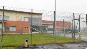 Pelson vankila.