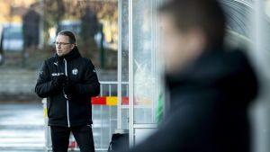 Mika Laurikainen, TPS