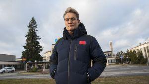 Mika Kojonkoski vetää projektia, jonka tarkoituksena on valmentaa kiinalaisista kesäurheilijoista olympiamäkihyppyjoukkue.