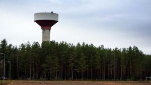 Oulunsalon vesitorni